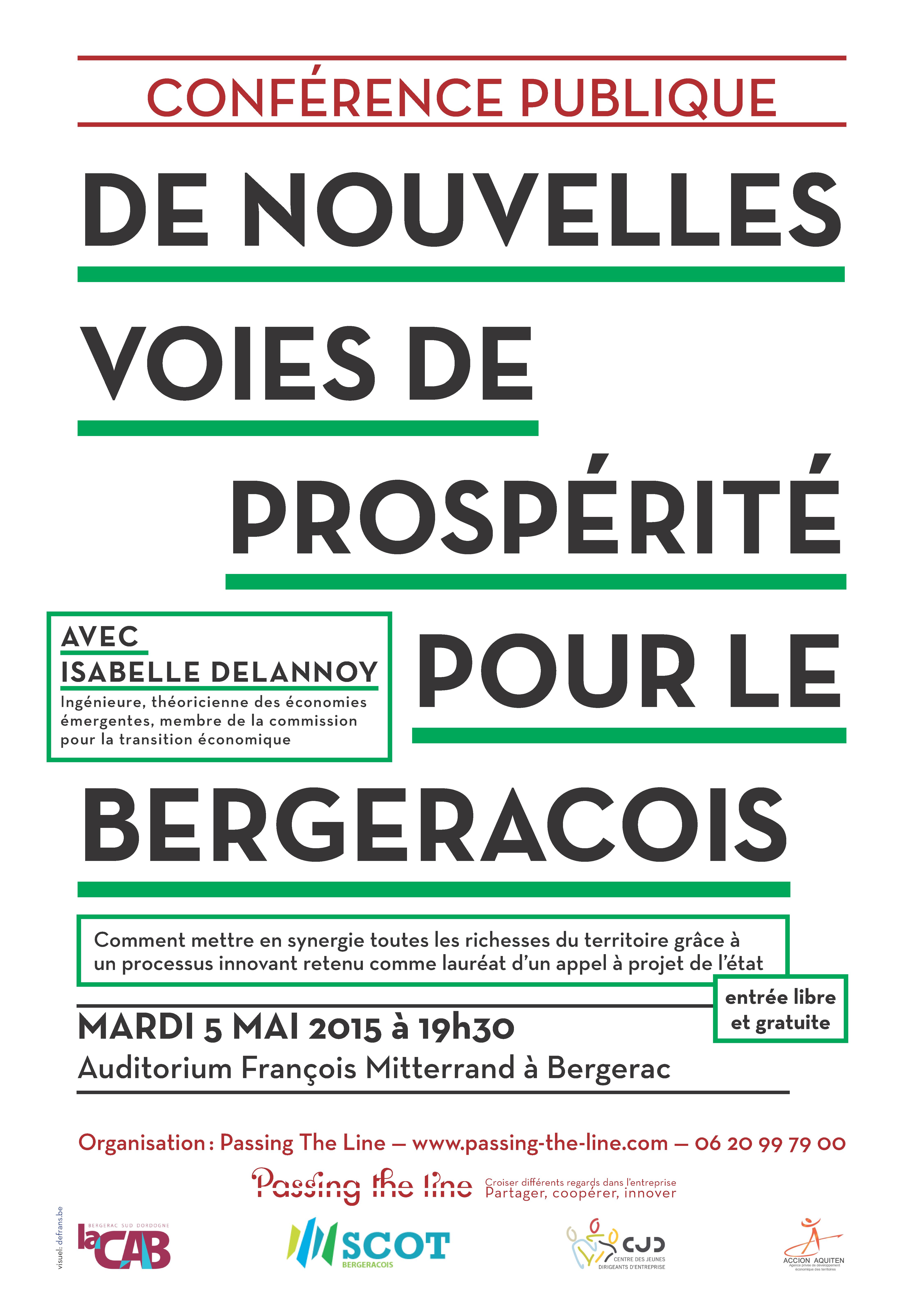 Conférence du 5 mai